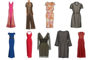 Ivan Montesi, Temperley London, VDP Collection, Marella, Allure, Marchesa Notte, Diane Von Furstenberg, Armani Collezioni, Elie Saab.