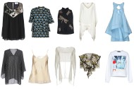 George J. Love, Marni, Free People, Mila ZB, Rosie Assoulin, Prabal Gurung, Faliero Sarti, Temperley London, Dsquared2.
