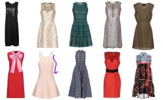 AMELIE RÊVEUR, Dolce & Gabbana, ALAÏA, Maison Margiela, Pop Copenhagen, Gucci, Alexander Wang, Michael Kors Collection, Love Moschino, Must.